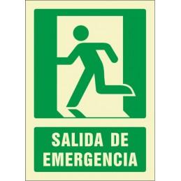 OFERTA Salida de Emergencía...