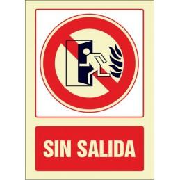 OFERTA Sin salida-...