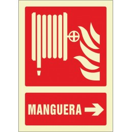 OFERTA Manguera flecha...