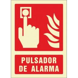 OFERTA OF606042F Pulsador...