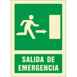 OFERTA OF500129F Salida de...