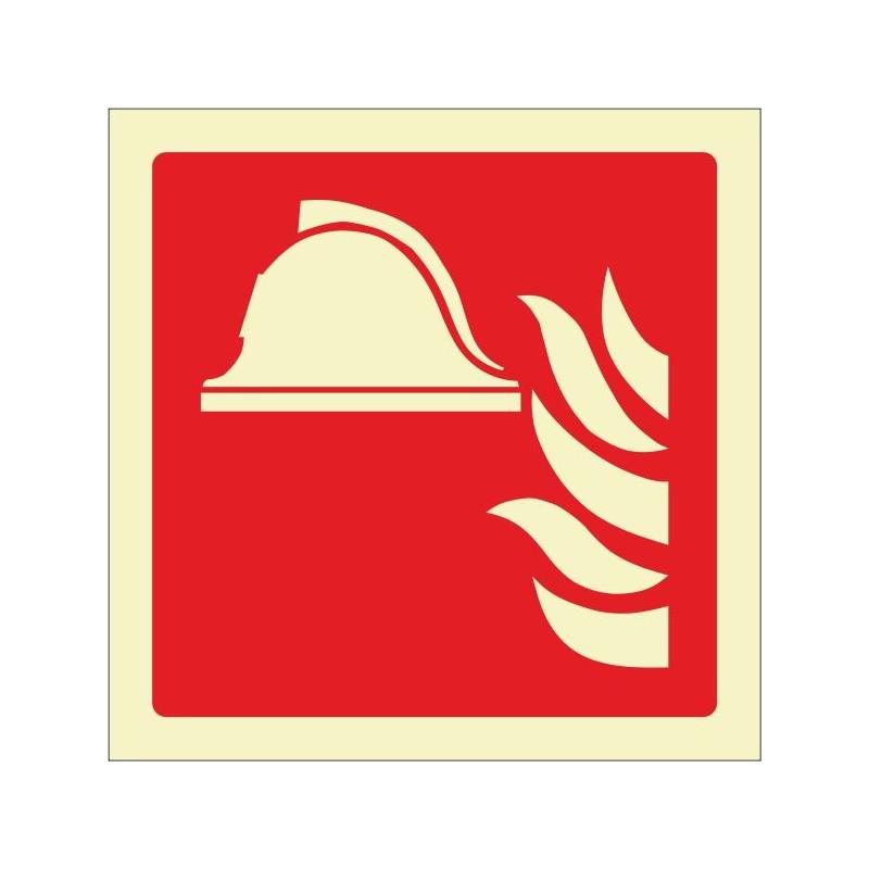 """OF701721PFA-OFERTA OF701721PFA Material contra incendio -  Fotoluminiscente CLase """"A"""""""