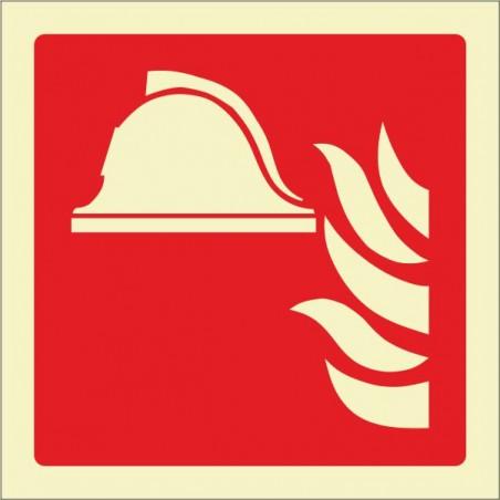 """OFERTA OF701721PFA Material contra incendio -  Fotoluminiscente CLase """"A"""""""