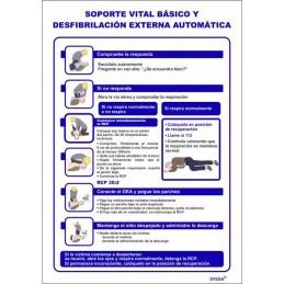 Senyal DEA-AED Normes...