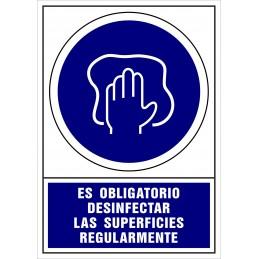 Covid-19 Senyal d'Es...