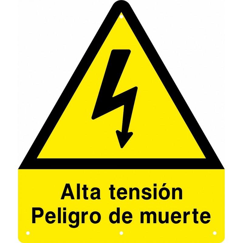 00CE-Alta tensió. Perill de mort