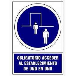 SYSSA - Tienda Online -  Obligatorio acceder al establecimiento de uno en uno - Covid-19