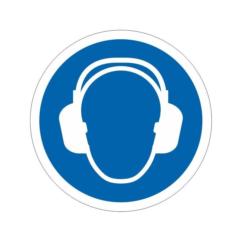 UA-És obligatori l'ús de protecció acústica