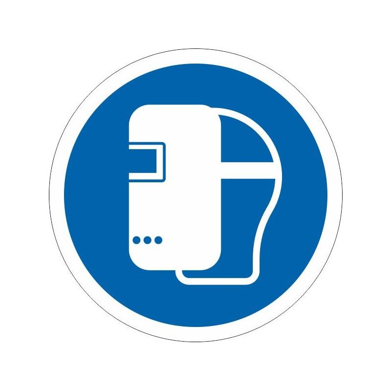 UGP-És obligatori l'ús d'ulleres o pantalla
