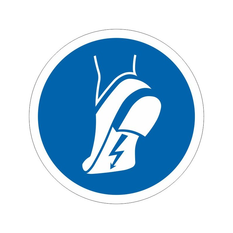 UCA-Ús obligatori de calçat antiestàtic