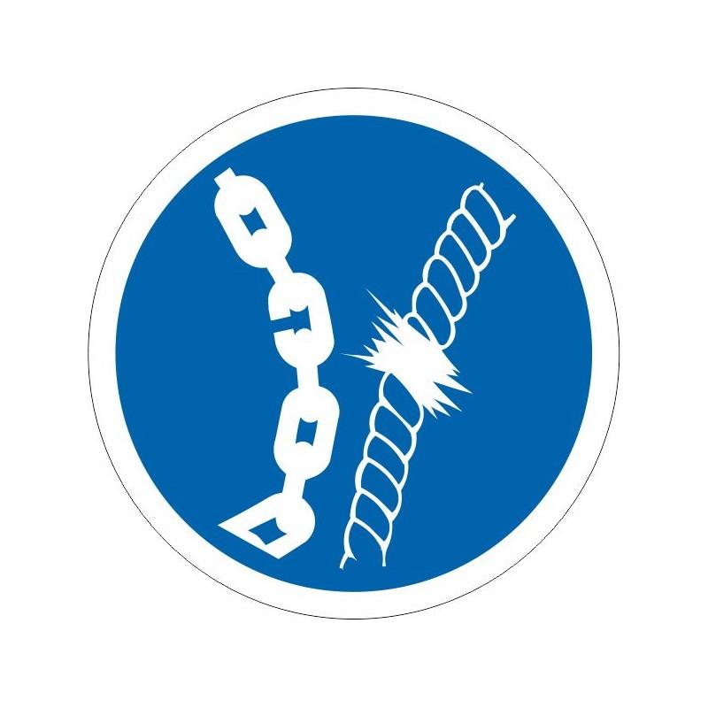 RCC-Obligatori revisar cables i cadenes