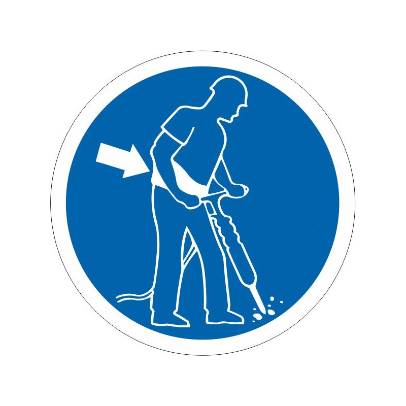 UDCA-És obligatori l'ús de cinturó antivibratori