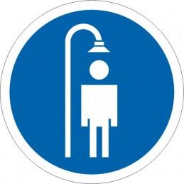Obligatori dutxar-se