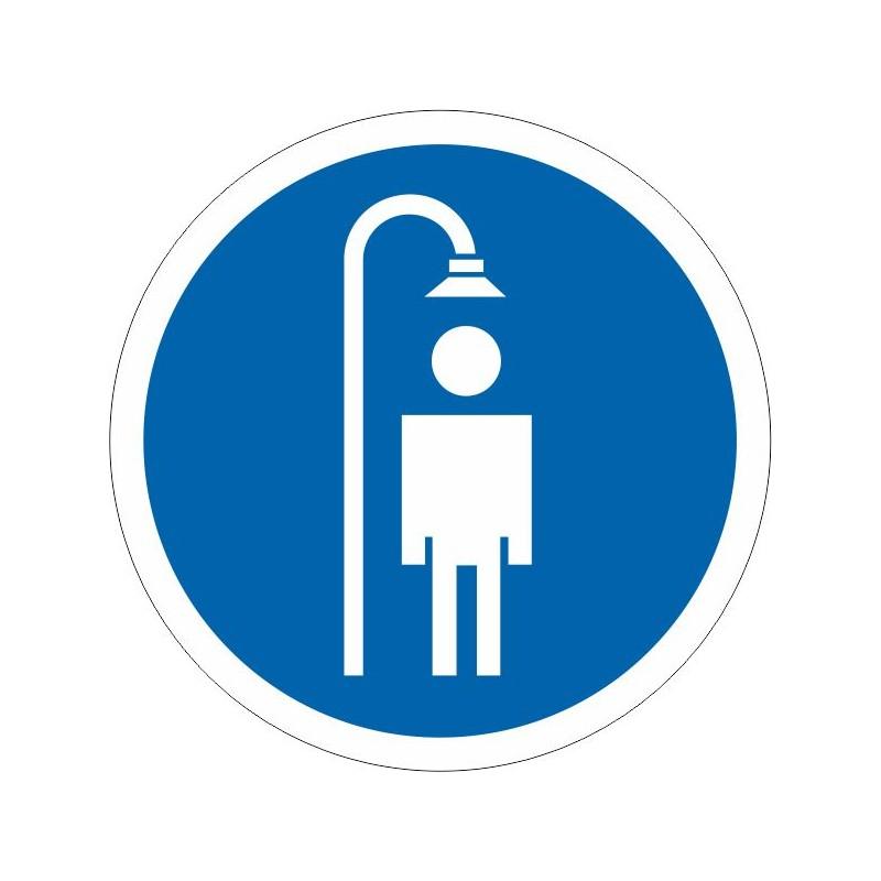 UD-Obligatori dutxar-se