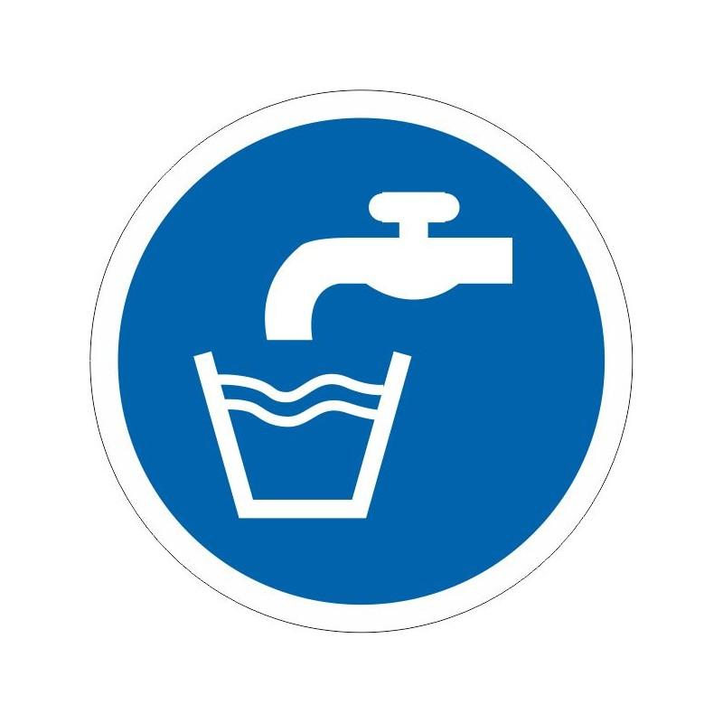 AP-Disco Agua potable - Referencia AP