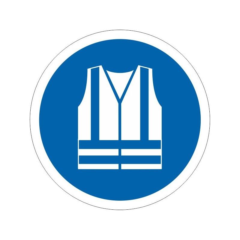 UCH-És obligatori l'ús de l'armilla de seguretat