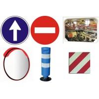 SYSSA - Tienda Online - Señalización Vial  y Vertical- Hitos - Espejos