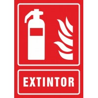 SYSSA Tienda Online Señalización Contra Incendios No Fotoluminiscente