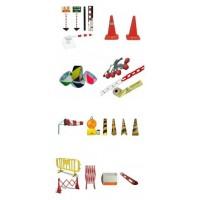 SYSSA - Tienda Online - Balizamiento- Conos- Postes - Cadena Plástico