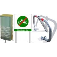 Tienda Online Syssa, Marcas: SYSSA, SYSSALUX y SYSSAPLUS, urbana