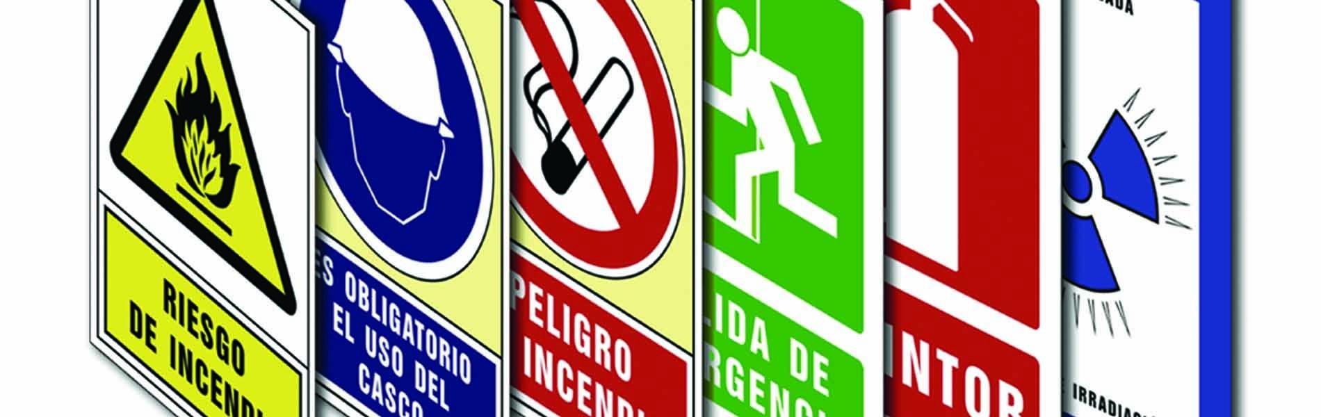 Señalización - SYSSA - Señalización COVID-19 Tienda Online Oficial SYSSA - Fotoluminiscente - Planos evacuación